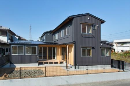 徳島市 T様邸 新築工事
