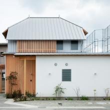 徳島市 N様邸 新築工事