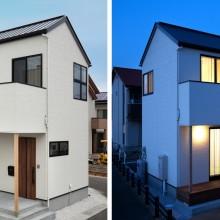 徳島市 S様邸 新築工事